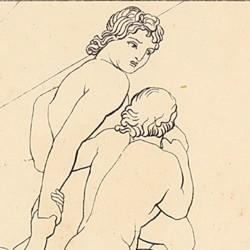 Los hijos de Saturno puestos en libertad (Lámina 33)