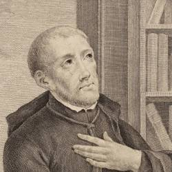 Portrait of Juan de Ávila