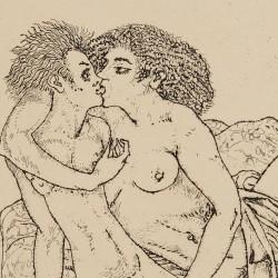 Potiphars wife [La esposa de Potiphar)