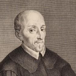 Portrait of Tomás Vicente Tosca