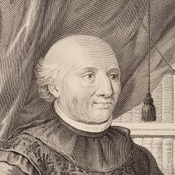 Portrait of Juan de Ferreras