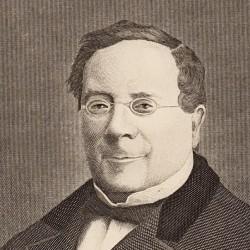 Portrait of Ramón Mesonero Romanos
