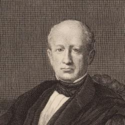 Portrait of Manuel Cortina y Arenzana