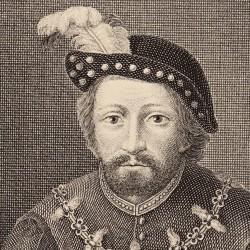 Portrait of Pedro Fernández de Velasco
