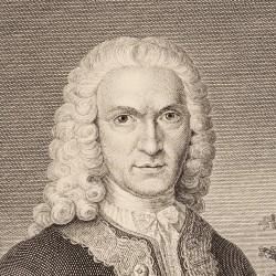 Portrait of José Campillo
