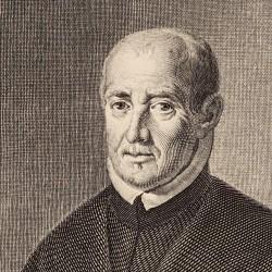 Portrait of Pablo de Céspedes
