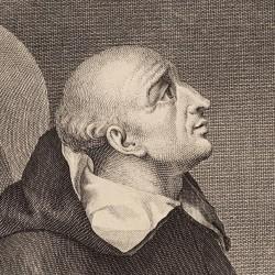 Johannes de Turre Cremata portrait