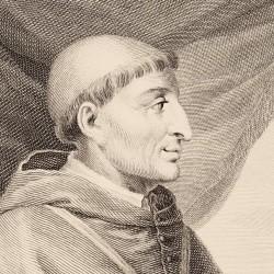 Francisco Jiménez de Cisneros portrait