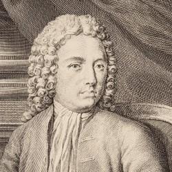 Portrait of Melchor de Macanaz