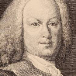 Portrait of Ferdinand VI