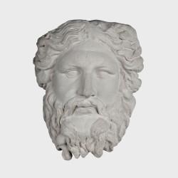 Zeus's half head