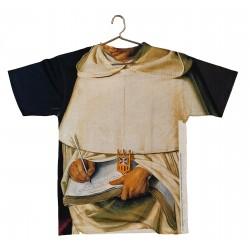 Camiseta Cruz Novillo