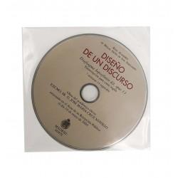 CD Diseño de un discurso Cruz Novillo