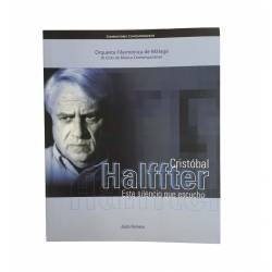 Cristóbal Halfter. Orquesta filarmónica de Málaga