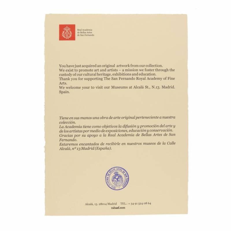 La desgraciada muerte de Pepe Hillo en la plaza de Madrid (Tau