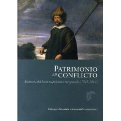 Patrimonio en conflicto