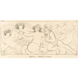 Typhaon, Echidna y Geryon (Lámina 29)