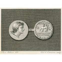 Medalla de Mitríades