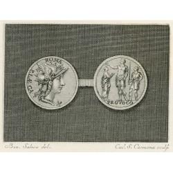 Porcia family coin