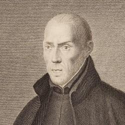 Portrait of Pedro de Rivadeneyra
