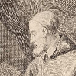 Portrait of Alfonso de Cartagena