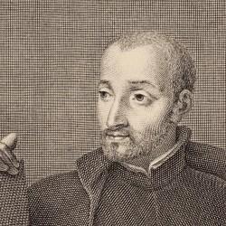 Portrait of Diego Lainez