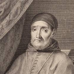 Portrait of Bartolomé Carranza