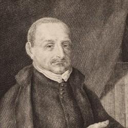 Portrait of Bartolomé Leonardo de Argensola