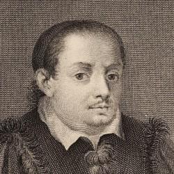Portrait of Vicente Espinel