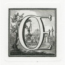 Letter OE