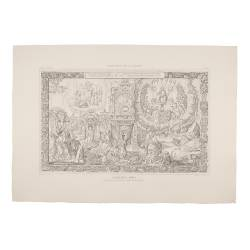 The complete collection of the Tapestry of the Apocalypse