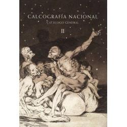 Calcografía Nacional Catálogo General