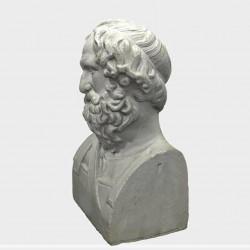Head of Arquidamo (reduction)