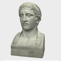 Head of Herácles (big)