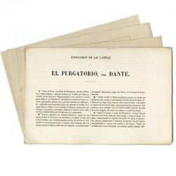 Dante's Purgatory Complete Collection
