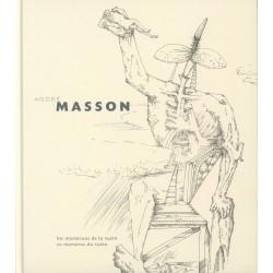 André Masson. Los monstruos de la razón