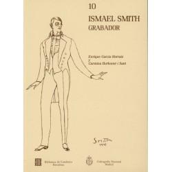 Ismael Smith, grabador
