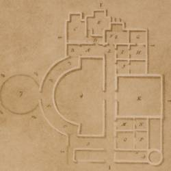 Plan de Excavaciones. Número I