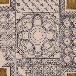 Mosaico número VI