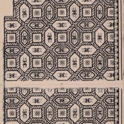 Mosaico número VII