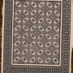 Mosaico número VIII