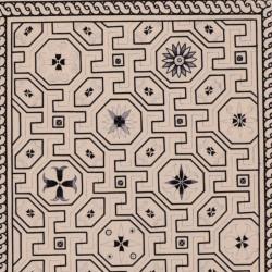 Mosaico número XIII
