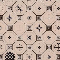 Mosaico número XVII