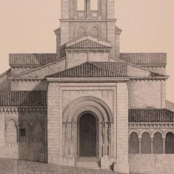 Parish Church of San Martin (Segovia)