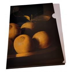 Folder Bodegón limones