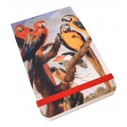 Libreta de bolsillo Concierto de aves