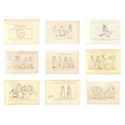 Complete Collection of Homero's Odyssey