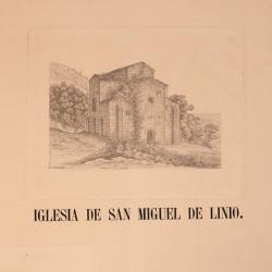 Church of San Miguel de Linio