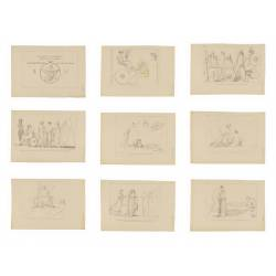 Colección Completa de La Ilíada de Homero