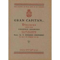 Gran Capitán